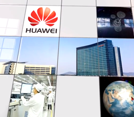Huawei Promotional Video