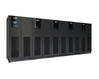 AEG Protect BLUE Online UPS